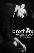 The brothers [boyxboy] by MadelenBlack