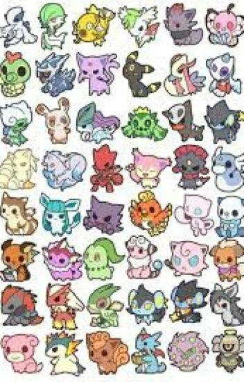^^Pokemon Zeichnungen/Drawings^^