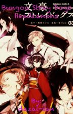 Bungou Stray Dogs Headcanons by galactickook