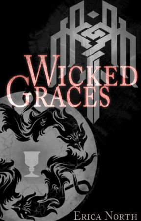 Wicked Graces by JenniferMelzer