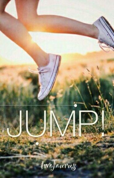 Jump! Together (gxg)