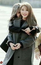 don't be shy ~ moonsun by ahzugirift