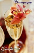 Champagne and Orchids by Grinstinctual