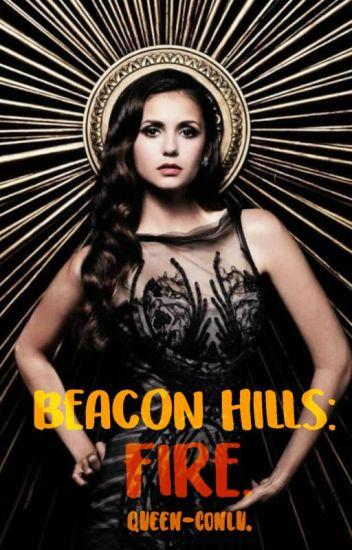 Beacon Hills: Fire