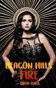 BEACON HILLS: FIRE        [TEEN WOLF] by BlossomGolden