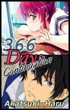 366 Days [Continuation] by Akatsuki_Haru
