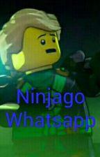 Ninjago WhatsApp  by itsmydreamforever