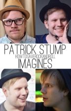 Patrick Stump Imagines by HowToSaveRockAndRoll