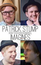 Patrick Stump Imagines by HowToSaveRockAndRoll