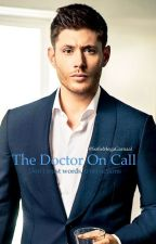 The doctor on call by SofieMegaGarnaal
