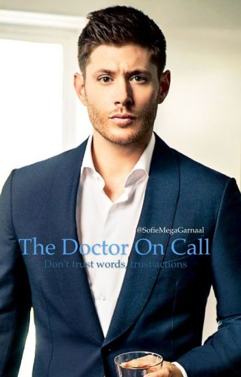 The doctor on call
