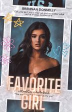 Favorite Girl || A Brennan Donnelly Fanfic by bookworm_author923