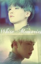 [Longfic][JinGa] White Memories by Lonely_B_Lis