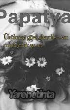 Papatya by Yarenetinta