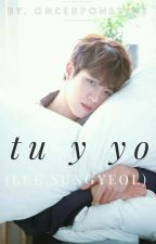 Tu Y Yo (Lee Sung Yeol) by Anird0910