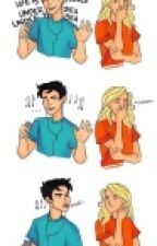 PERCABETH (mortales, one-shots, mini Historias) by VivaEntreLibros