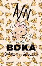A/N boka by Sirin_Amalie
