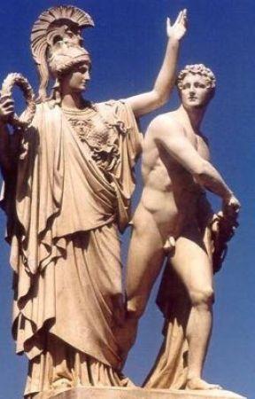 Iliade, la meravigliosa figura di Diomede.  by GiacomoMeingati