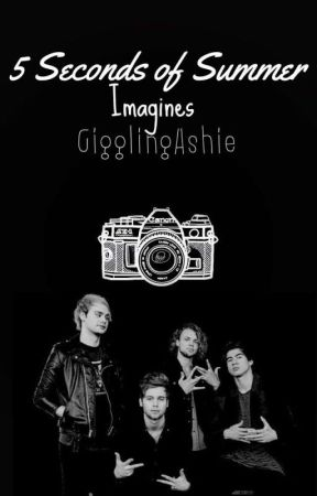 5SOS  imagines by GigglingAshie