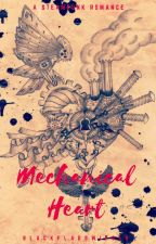 Mechanical Heart by BlackFlagSwinger
