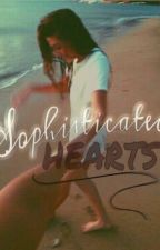 Sophisticated Hearts by averagebrunnettegirl