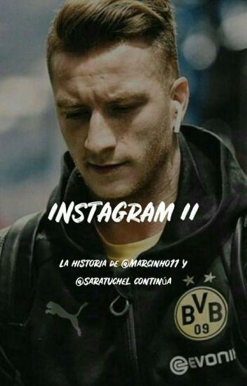 Instagram. II Temporada.