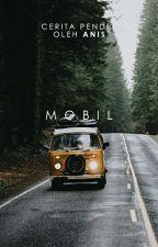 Mobil [4/4 END] by kontradiktif