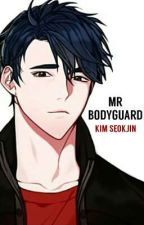 MR. BODYGUARD by kookacola-
