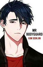 Mr. Bodyguard by kookacola-