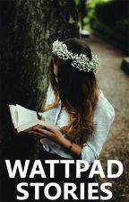 Wattpad Stories by mtbdxxi