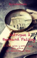 Intrigue à Bernard Palissy by Colunocle