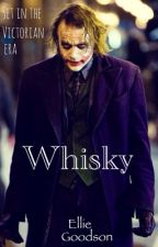 Whisky (The Joker) by gothicwh0re