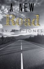 A New Road (manxman) [Match Maker Series] by M-T-Jones