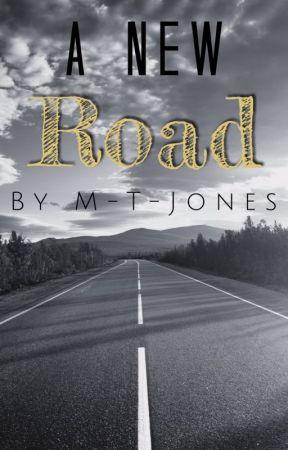A New Road (manxman) [Match Maker Series] by M-T-Jones