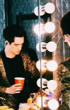 THE END - BRENDON URIE  by brendonuriesgal
