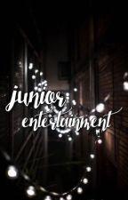 junior entertainment- bts af by alwaysmin