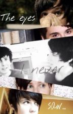 The Eyes I Never Saw. ~Phan Fiction. by official-faerie