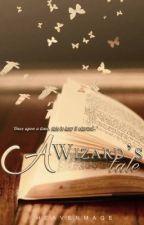A Wizard's tale by heavenmage
