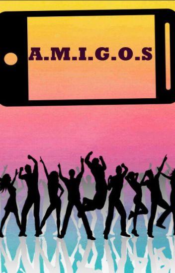 A.M.I.G.O.S Instagram Zodiacal
