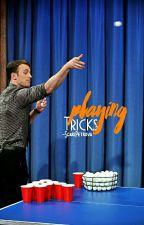 Playing Tricks ツ Chris Evans [HIATUS] by -ScarsPetrova