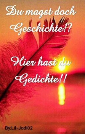 Gedichte Liebe 1 Wattpad