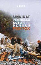 Sindikat Pembasmi Kutu dengan Peditox by fermentae