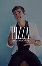 pizza | griezmann by nekthegreatest