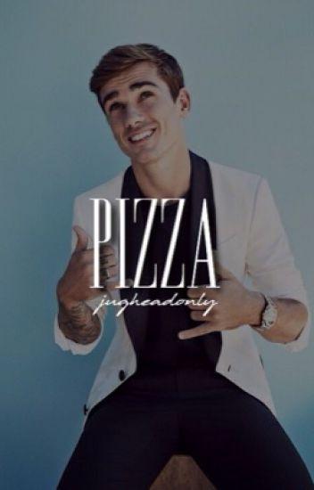 pizza | griezmann