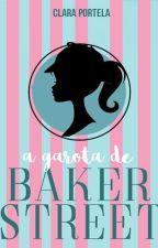 A Garota de Baker Street by oliviaprin