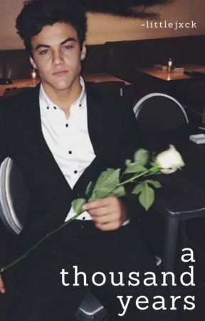 A Thousand Years | Ethan Dolan by -littlejxck