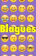 Livre de Blagues  by histoiredelea13