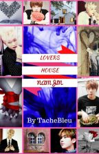Lover House ( NamJin ) by Tachebleu
