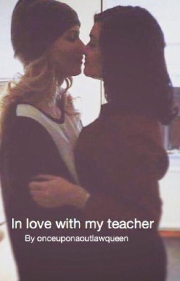 In love with my teacher {Swan Queen}