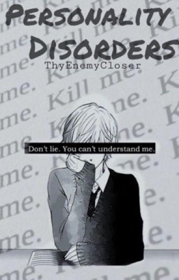 Personality Disorders (OHSHC) (boyxboy)